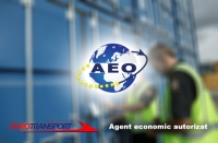 Agent Economic Autorizat (AEO)